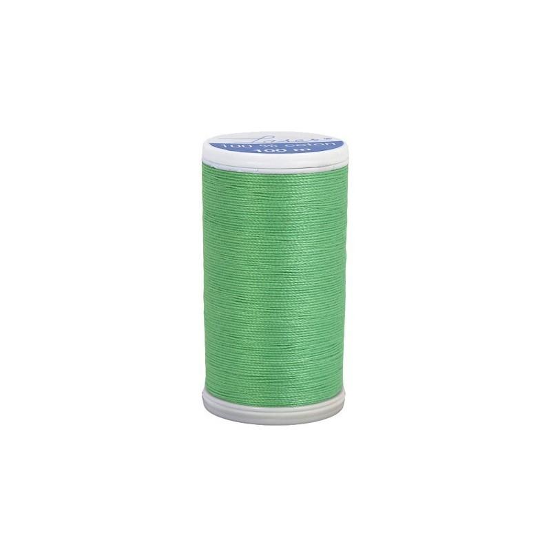 Fil à coudre Laser - Vert Jade