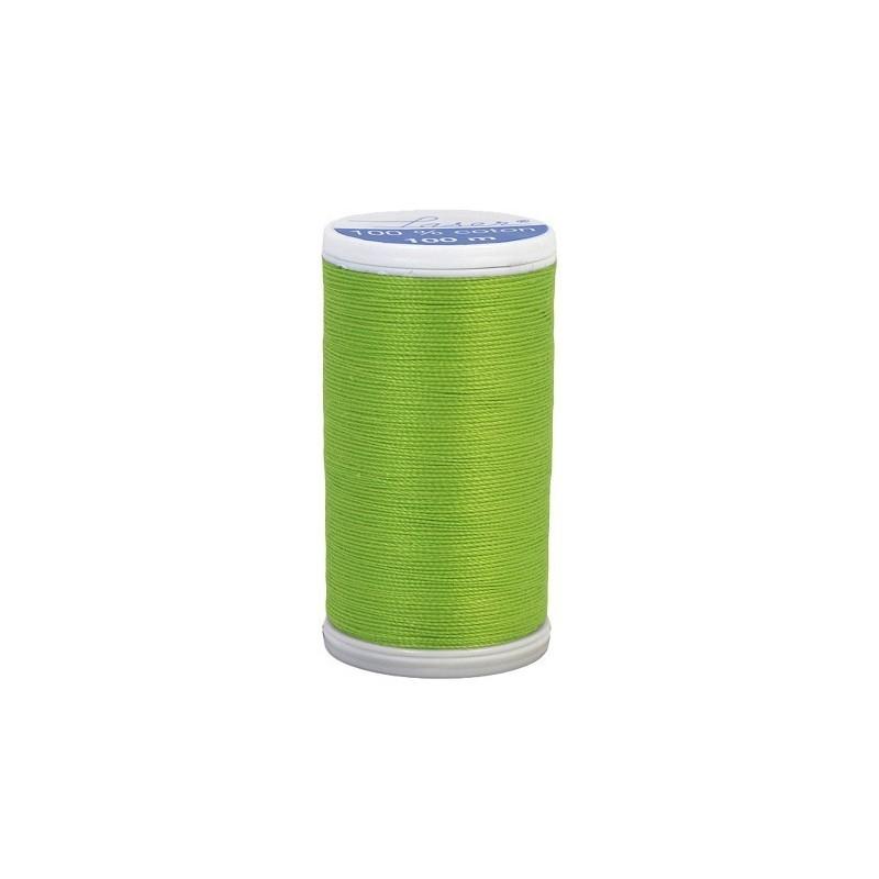 Fil à coudre Laser - Vert Anis
