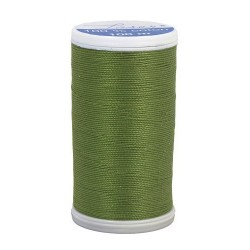 Fil à coudre Laser - Vert Olive