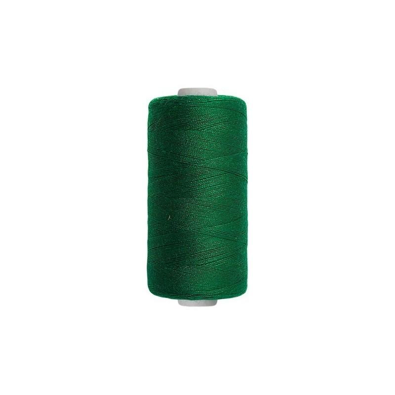 Fil à coudre tous tissus - Vert Bouteille