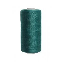 Fil à coudre tous tissus - Bleu Vert