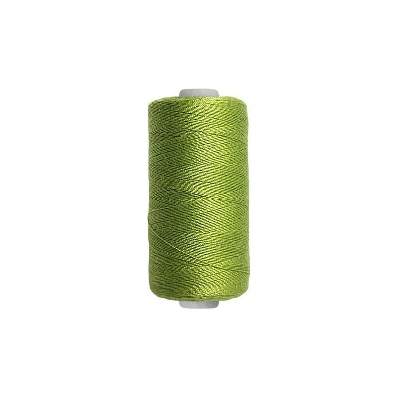 Fil à coudre tous tissus - Vert Anis