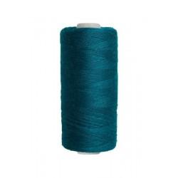 Fil à coudre tous tissus - Bleu Canard