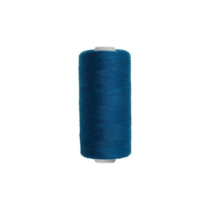Fil à coudre tous tissus - Lapis-Lazuli