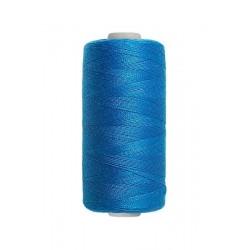 Fil à coudre tous tissus - Bleu Roi