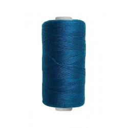 Fil à coudre tous tissus - Bleu Cobalt