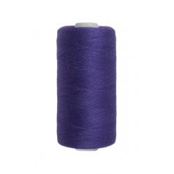 Fil à coudre tous tissus - Violet