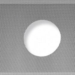 Renfort transparent pré percé